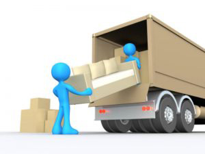 Interstate Moving Company in Kirribilli