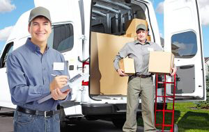 packing services in Waverton