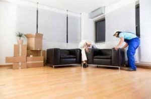 Kirribilli Home Moving Company