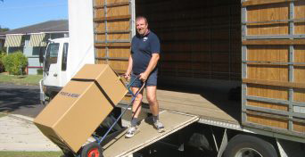 Award Winning Sydney Removal Services